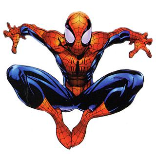 Party - Super Hero Theme Forum Party! Ultimate%20spiderman