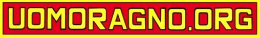 uomoragno.org: gli aggiornamenti, articoli e curiosità su spider-man!